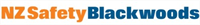 Logo NZSafety Blackwoods
