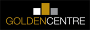Logo Golden Centre