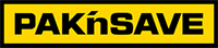 Logo Pak n Save