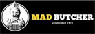 Logo Mad Butcher